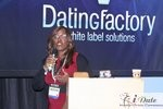 Jerusha Stewart (CEO of LSG Network) : Speaker at the 2010 Miami Internet Dating Conference