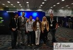 Russian Gang at iDate (Flashcoms, Dating Pro / Social Networking Pro, Boonex + Skadate)<br>(Fist time together in one room) at the 2010 Miami Internet Dating Conference