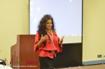 Lydia Belton - CEO - Dr Tranquility at iDate2012 Miami