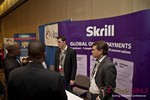 Skrill (Exhibitor) at the January 16-19, 2013 Internet Dating Super Conference in Las Vegas
