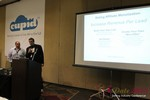 Jason Hart (Lead Wrench) at the January 16-19, 2013 Las Vegas Online Dating Industry Super Conference