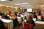 Maria Avgitidis (Agape Match) at the January 16-19, 2013 Las Vegas Online Dating Industry Super Conference