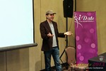 Michael McQuown (CEO of Thunder Road) at the January 16-19, 2013 Internet Dating Super Conference in Las Vegas