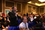 Dating Affiliates ask Questions at the 33rd International Dating Industry Convention
