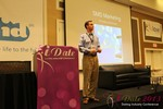 Peter McGreevy (Attorney at McGreevy and Henle) discussing SMS Marketing at Las Vegas iDate2013