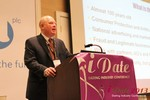 Steve Baker (Director, Midwest Region at the US FTC) at Las Vegas iDate2013