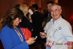 Business Networking at the 40th International Dating Industry Convention