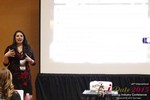 Maria Avgitidis - State of the Matchmaking Business Panel at the January 20-22, 2015 Las Vegas Online Dating Industry Super Conference