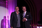 Grant Langston of Eharmony Winner of Best Marketing Campaign at the 7th annual iDate Awards Ceremony