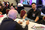 Speed Networking entre Profissionais Dating at iDate2016 Miami
