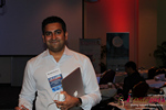 Tushar Chaudhary Associate Director of Product at Verizon on Mobile Dating at iDate Expo 2016 Miami