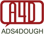 Ads 4 Dough